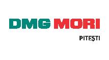 DMG Mori – Piteşti